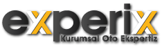 Experix Oto Ekspertiz Logo