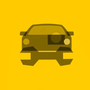 Araç Alt Takım Kontrol