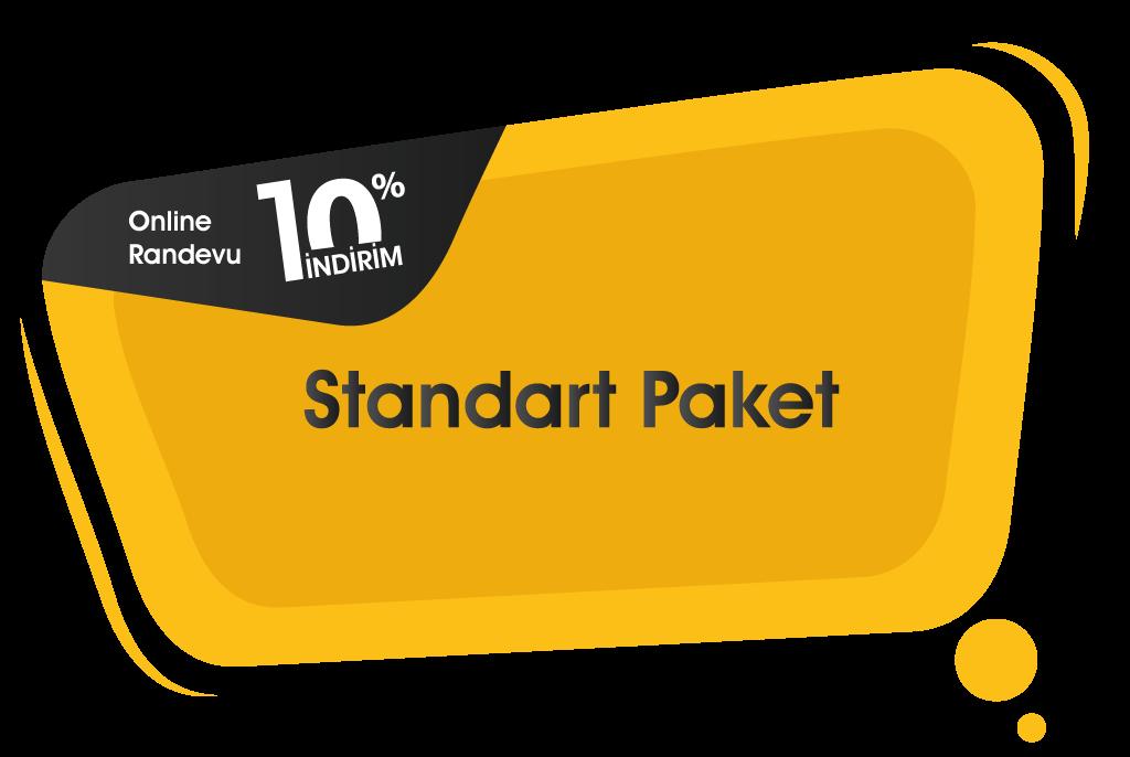 oto ekspertiz-standart paket