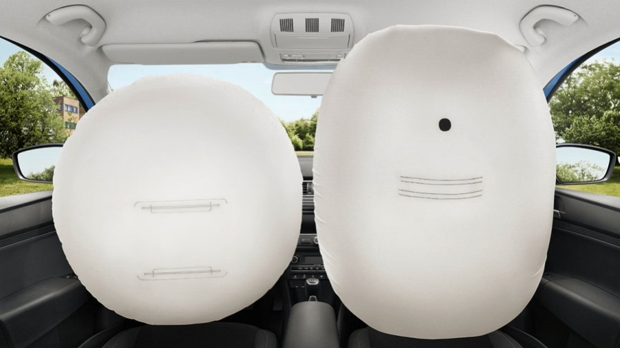 Airbag Kontrol Testi