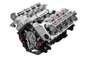 Motor performans testi kontrolü
