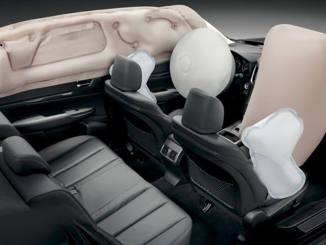 Kepez Oto Ekspertiz Airbag Kontrol