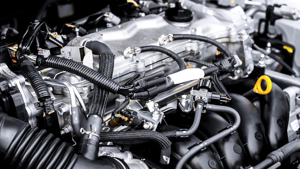 Motoru Yenilenen Araç alınır mı
