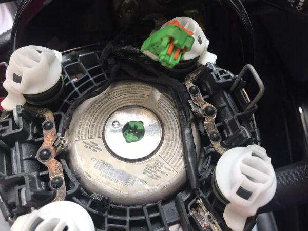 Samsun Oto Ekspertiz Airbag Kontrol
